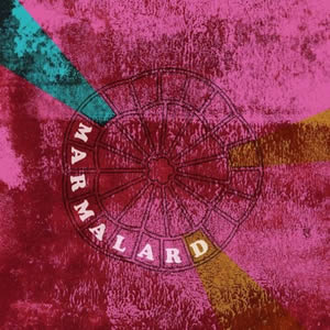 capa de Marmalard