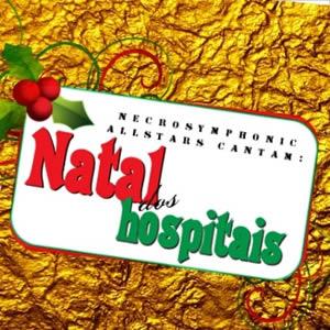 capa de Natal dos Hospitais