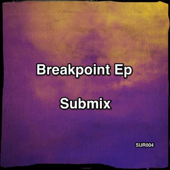capa de Breakpoint EP