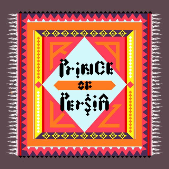capa de Prince of Persia