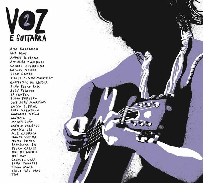 CAPA_Voz e Guitarra
