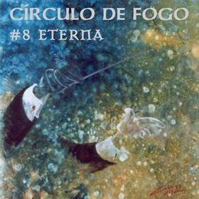 Capa de círculo de fogo #8 Eterna