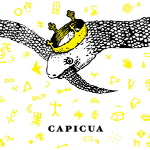 capa de Maria Capaz