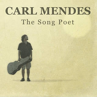capa de The Song Poet
