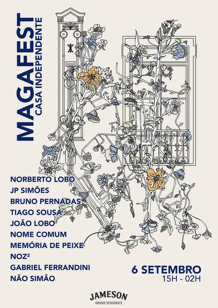 CartazMagaFest