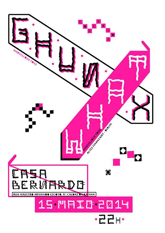 Casa Bernardo - Ghuna X
