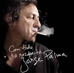 """Jorge Palma – """"Com Todo o Respeito"""""""