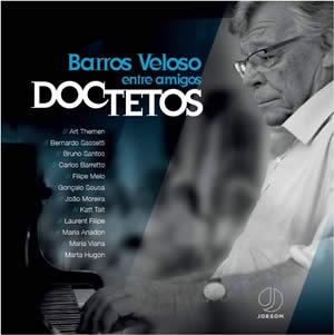 capa de DocTetos