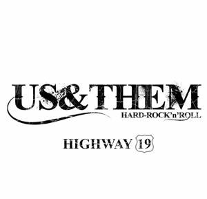 capa de Highway 19
