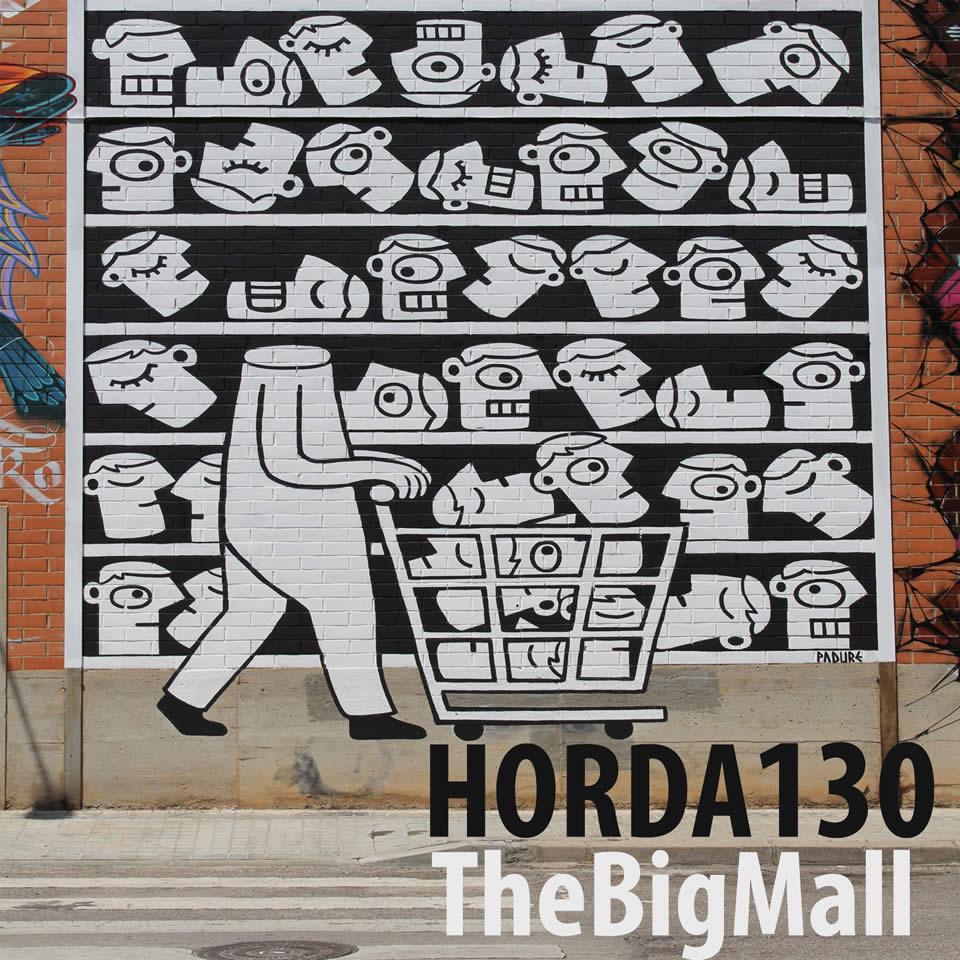 Horda130 TheBigMall