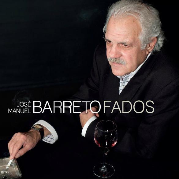 """Os """"Fados"""" de José Manuel Barreto"""