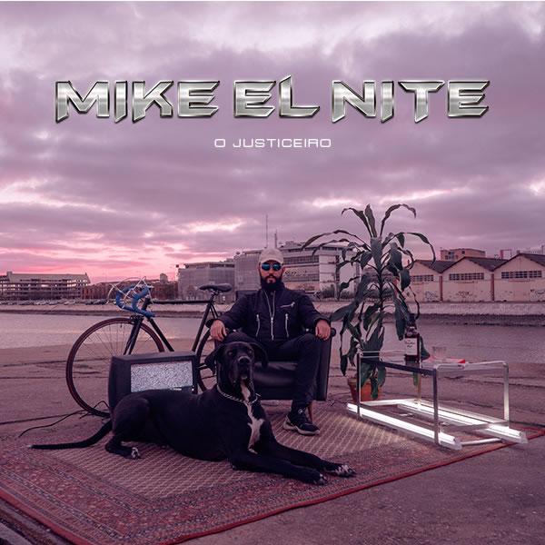 Mike El Nite - O Justiceiro (2016)
