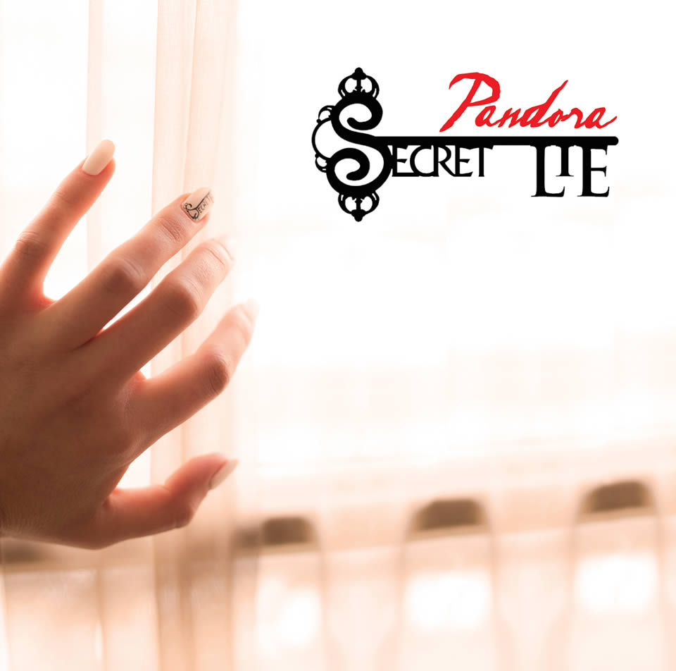 SECRET LIE COVER1
