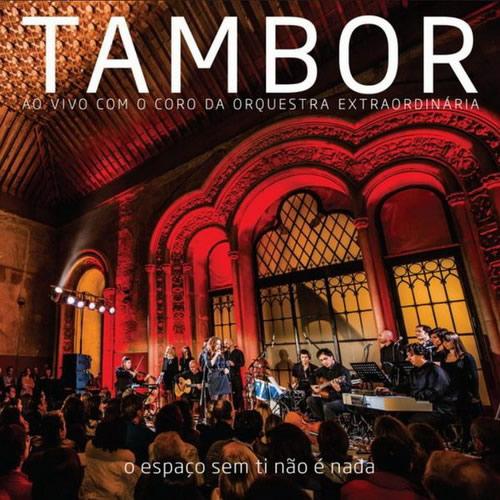 Tambor_O_Espa_o_Capa