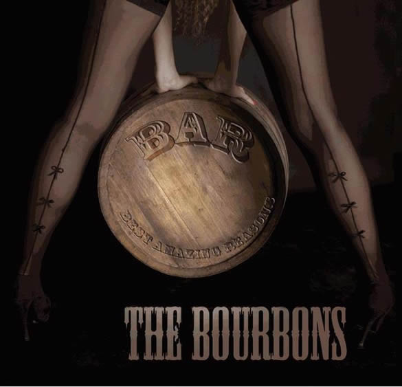 """The Bourbons – """"Best Amazing Reasons"""""""