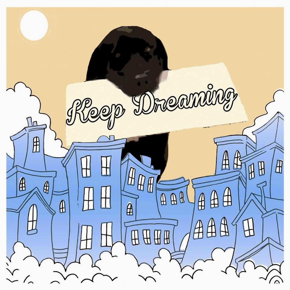 Xizini_Keep_Dreaming