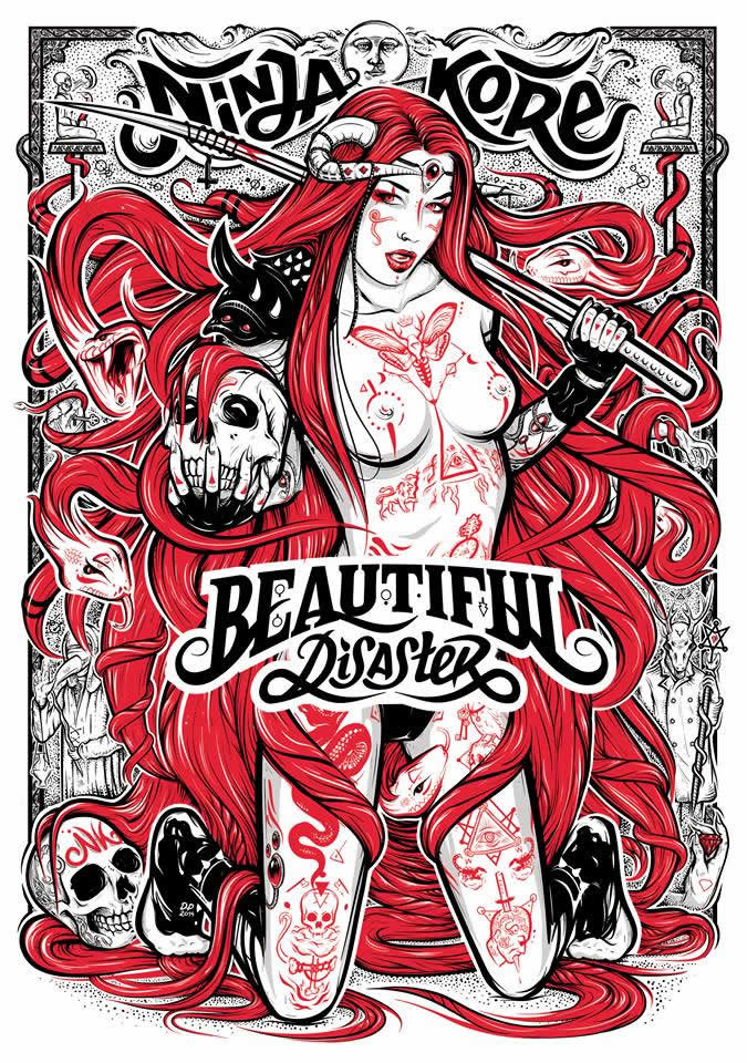 beautifuldisaster
