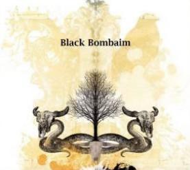 capa de Black Bombaim