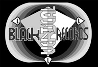 Black Vertical Records