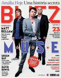 capa de Blitz 40