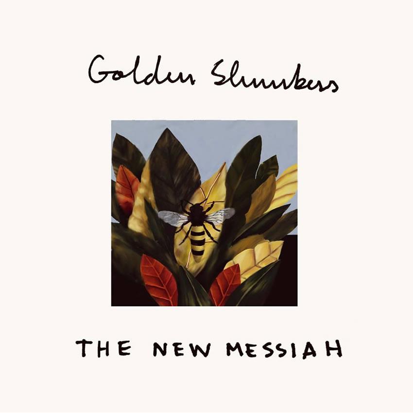 capa Golden Slumbers