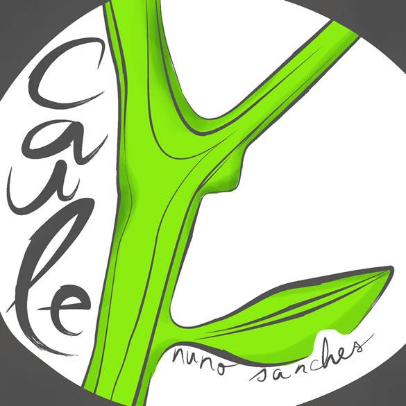capa de Caule