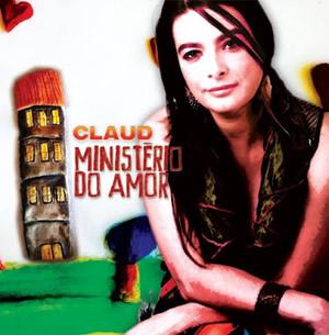 capa de Ministério do Amor