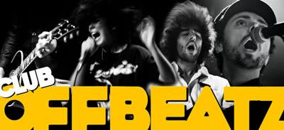 CLUB OFFBEATZ estreia na SIC Radical