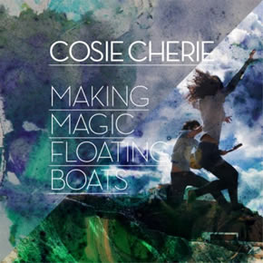 capa de Making Magic Floating Boats