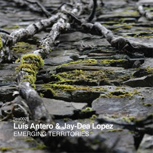 capa de Emerging Territories