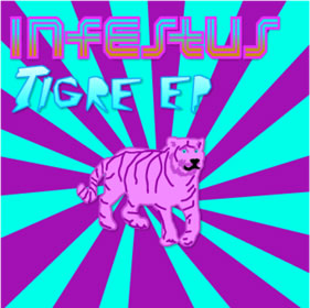 capa Tigre EP