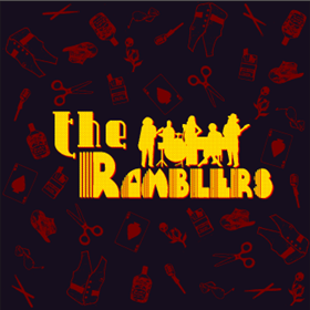 capa The Ramblers EP