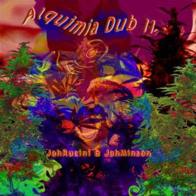 capa de Alquimia Dub II