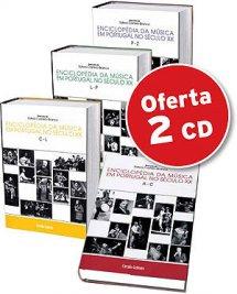 Enciclopédia da Música em Portugal no Século XX