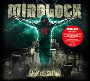 """""""Enemy of Silence"""" – Mindlock"""