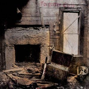 capa de Forgotten Evils