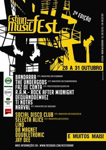 Estiva Music Fest