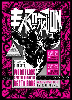 cartaz do Exploitation