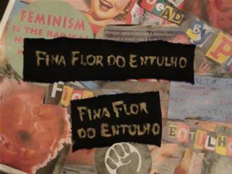 foto de Fina Flor do Entulho