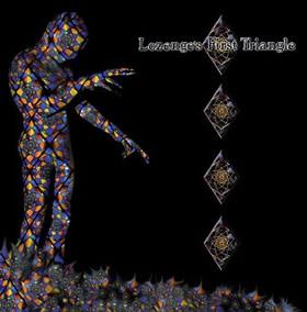 capa de Lozenge's First Triangle