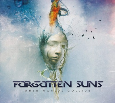 "Forgotten Suns ""When Worlds Collide"" (CD/Premiere Music)"