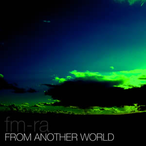 capa de From Another World