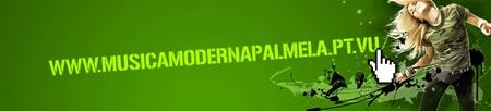 imagem Concurso de Música Moderna de Palmela