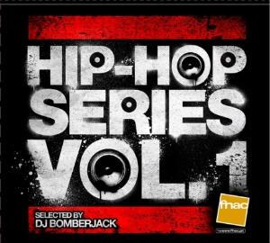 capa de Hip-Hop Series Vol. 1