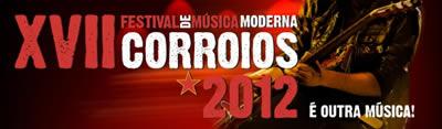 festival correios 2012