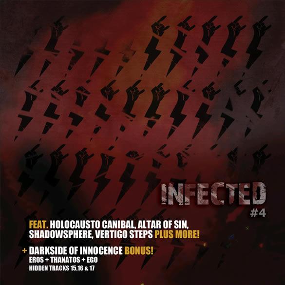 Compilação Infected 4