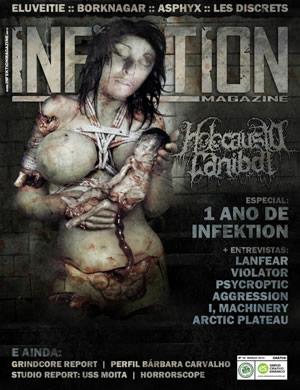 Infektion Magazine 12