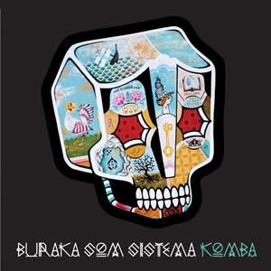 capa de Komba
