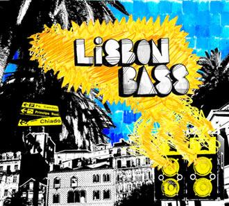 capa de Lisbon Bass