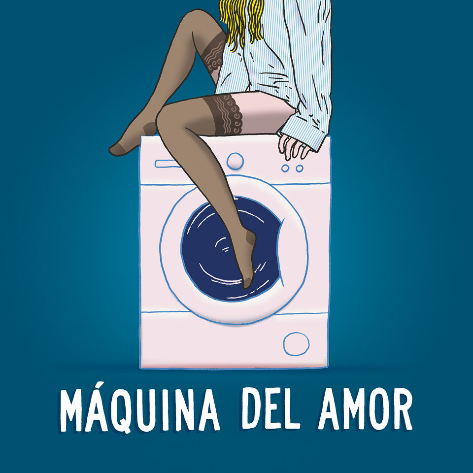 maquinadelamorcover